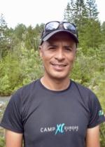 Luis Yépez
